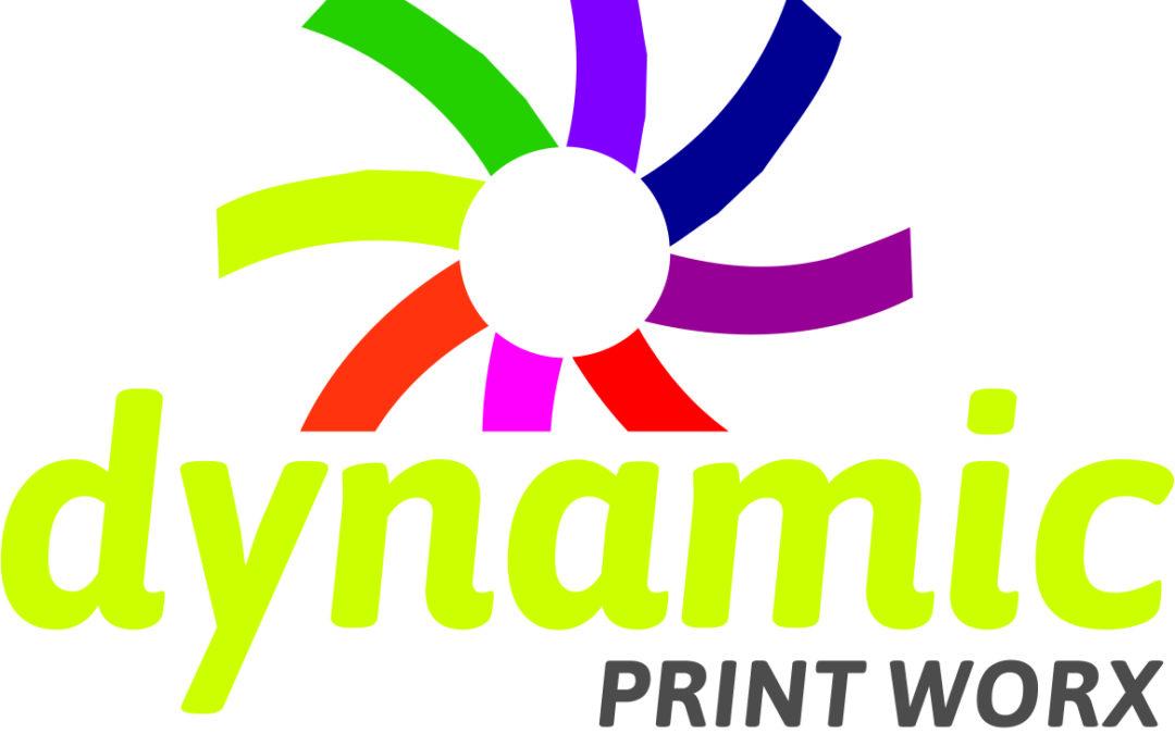 Dynamic Print Worx – Member Monday!