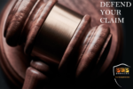 Defend any claim or institute your own through the small claims court