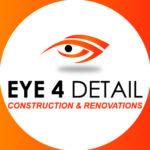 Eye 4 Detail Social Media Profile